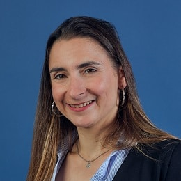 Florence Bourahla is Quality and Regulatory Affairs Consultant at BlueReg Group