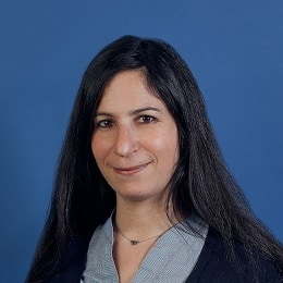 Melisa Cahn-Feltz is Associate Director, Regulatory Affairs at BlueReg Group