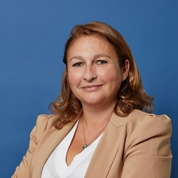Nadia Boehringer Vice President, Global Head Regulatory & Scientific Affairs at BlueReg Group